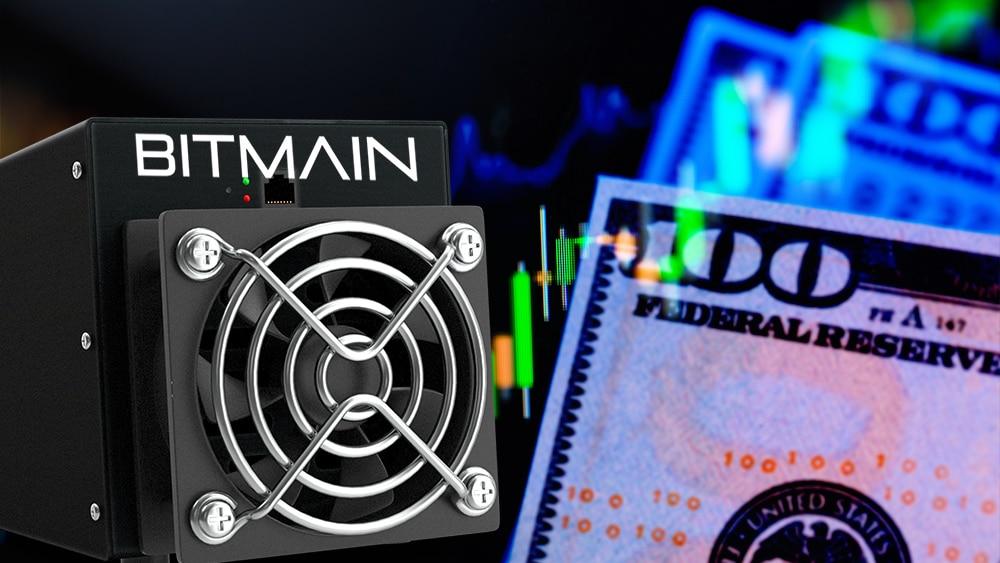 aumento-precio-equipos-mineria-bitcoin-bitmain