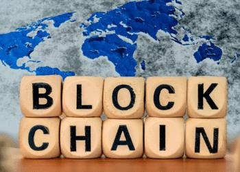 Blockchain y mundo.