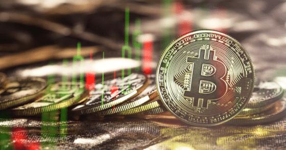Inversionistas acumulan más bitcoin y robustecen su estructura de precios