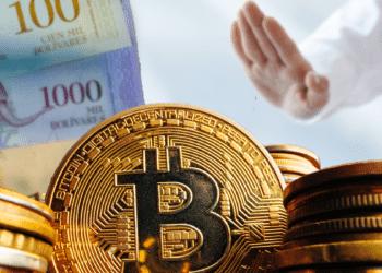 reconversión-monetaria-venezuela-bitcoin-calle