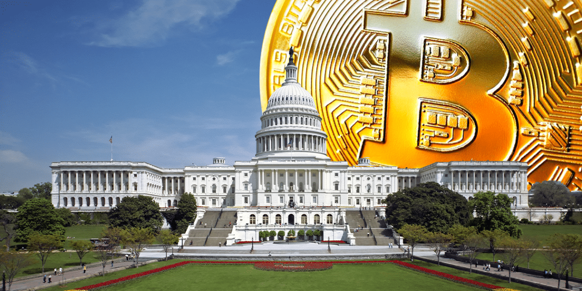 BTC y Congreso USA.