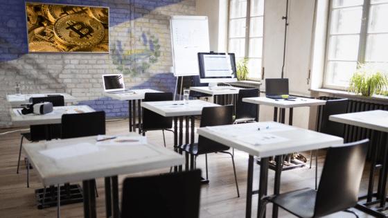 Bitcoin para El Salvador: así es el curso en español de Platzi