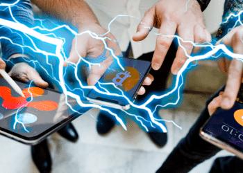 Usuarios de BTc Zion y Lightning.