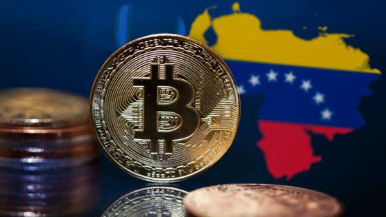 60% de los venezolanos ya conoce qué es Bitcoin