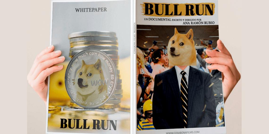 Revista de Bull Run.