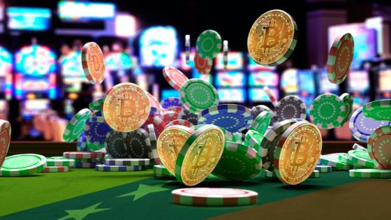 Reabren casinos en Venezuela: algunos aceptan bitcoin y tokens de Axie Infinity
