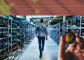 China cierra mineria de Ethereum.
