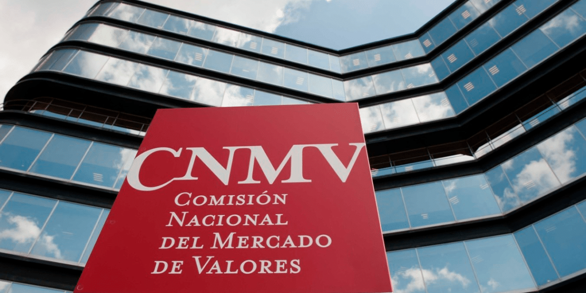 CNMV.