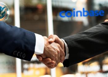 Acuerdo Coinbase ICE.