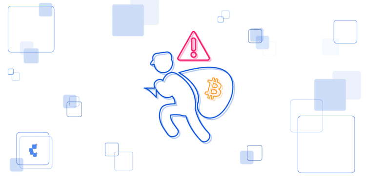 Aprende cómo evitar ser estafado con criptomonedas con esta Criptopedia. FUente: CriptoNoticias