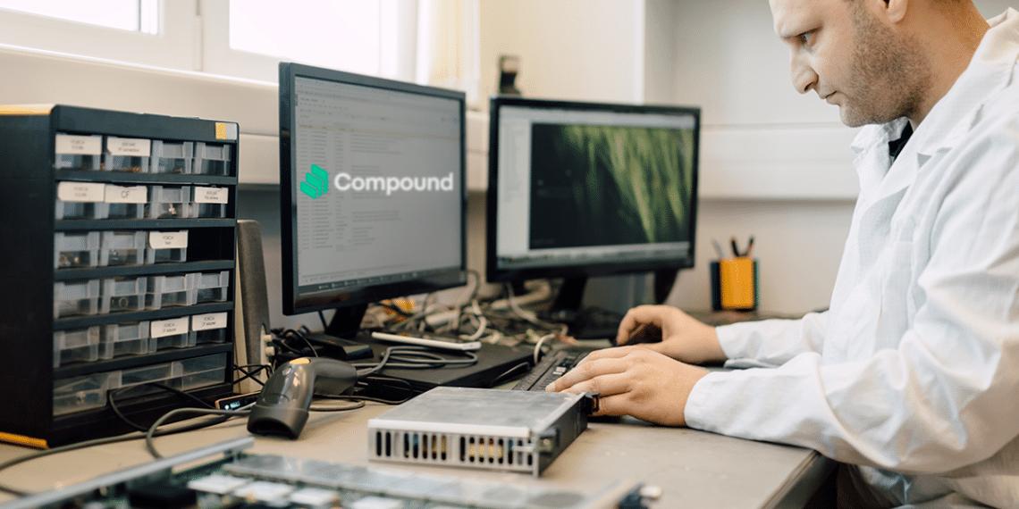 Técnico de Compound.