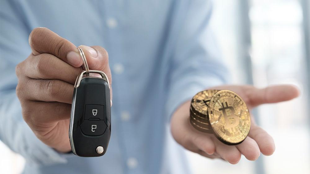 comprar automovil concesionario argentina pago bitcoin