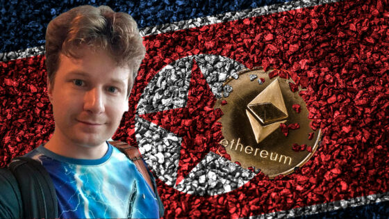 Desarrollador de Ethereum admite haber conspirado para ayudar a Corea del Norte
