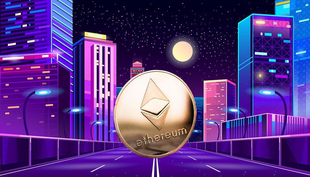 perspectivas valor futuro ethereum bitcoin oro
