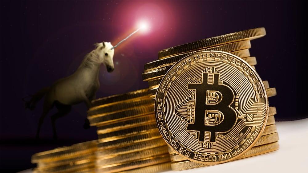 minería bitcoin argentina canadá empresa unicornio
