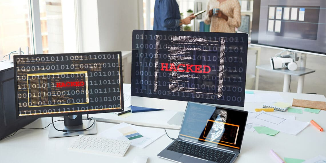 ataques-ransomware-españa-cuestan-2-millones-euros