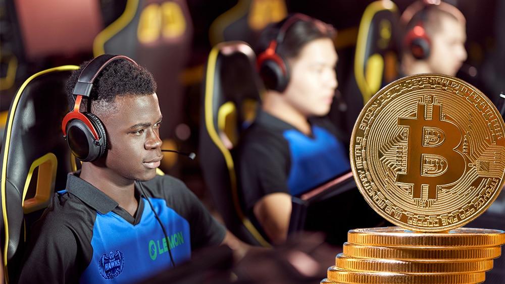 esports argentina lemon hawks criptomonedas bitcoin