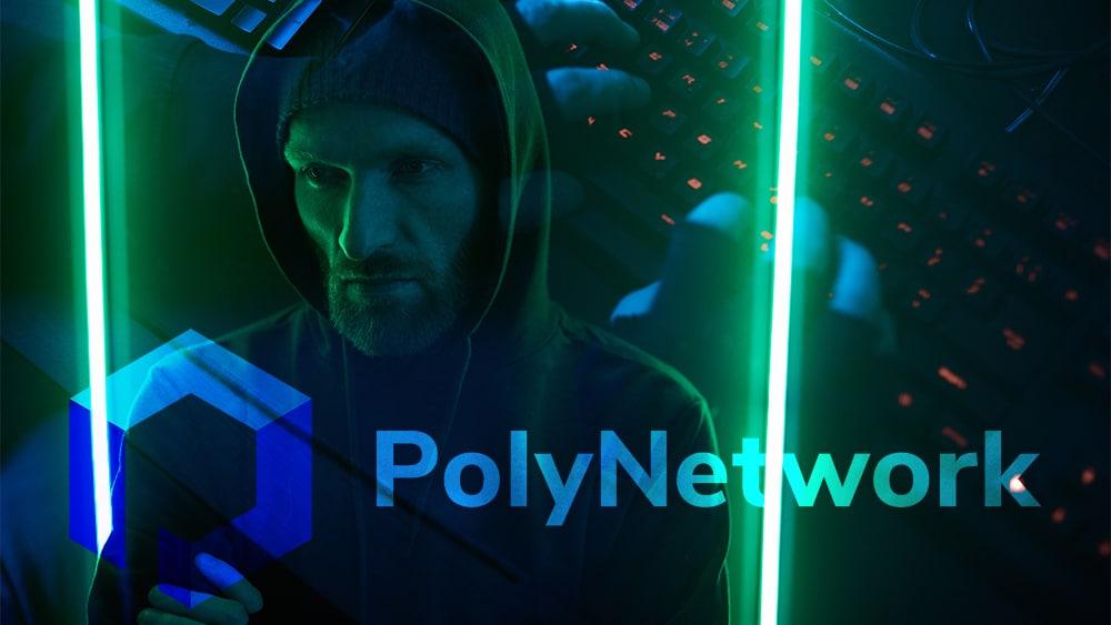 robo hackeo poly network defi