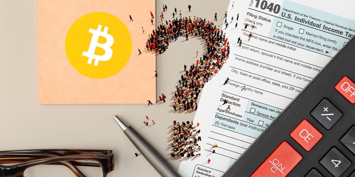 BTC, impuestos, pregunta.