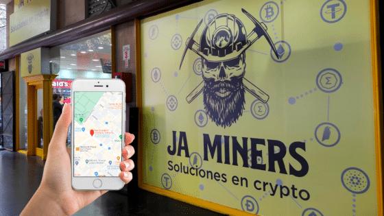 Argentina: el «búnker de Bitcoin» de La Plata abre local de minería en Buenos Aires