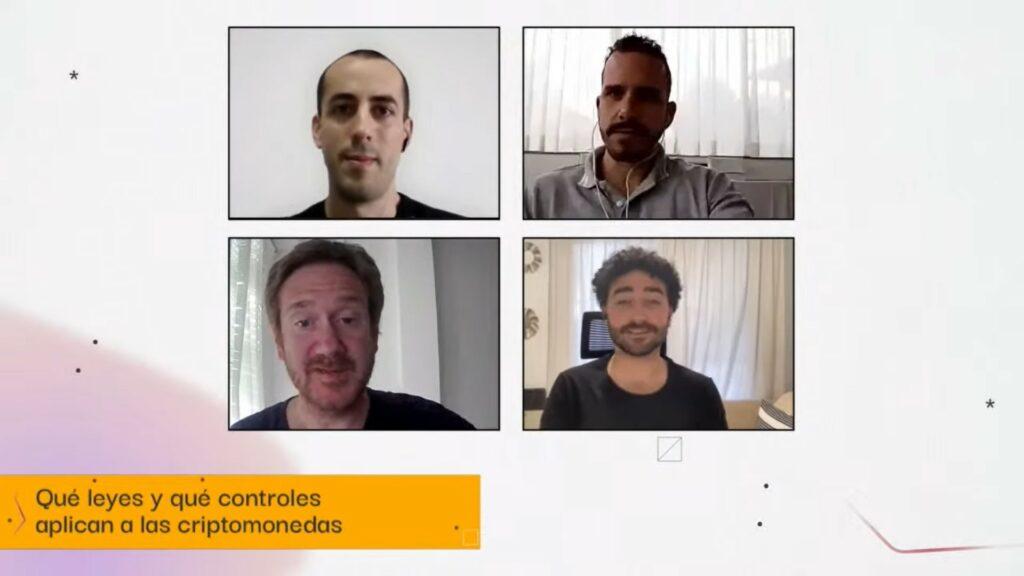 Panel de DescentralizAr.