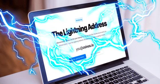«Es como enviar bitcoins por email»: conoce el nuevo servicio LightningAddress