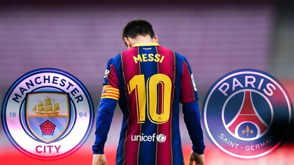 salida Lionel Messi barcelona FC precio tokens fans