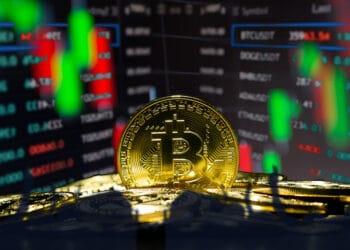 ballenas caparones compra bitcoin mercado criptomonedas