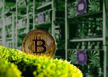 minería renovable bitcoin criptomonedas