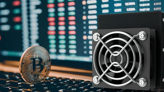 Noti Hash: mineros no se detienen ante baja rentabilidad de comisiones de Bitcoin