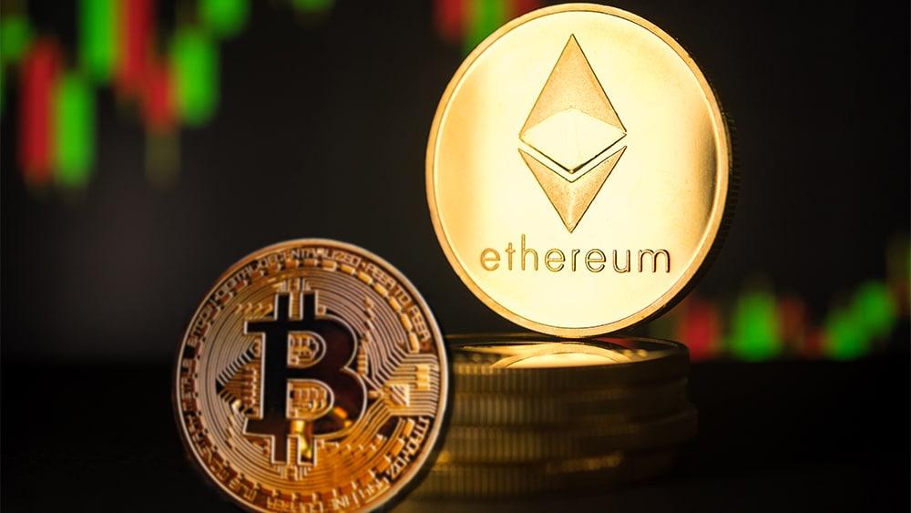 rentabilidad ganancias inería ethereum bitcoin