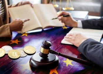 regulaciones-cripotomonedas-europa-blockchain