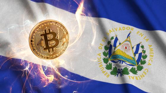 Hito en el mundo: Bitcoin ya es moneda legal en El Salvador