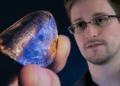 Snowden y BTC resiliente.