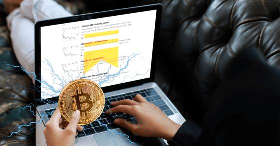 Pagos en bitcoin están disponibles para escritores y suscriptores en Substack