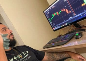 Tras el asesinato de un Youtuber de 19 años, los investigadores de Brasil manejan varias hipótesis incluyendo intereses en el mundo de las criptomonedas. Fuente: Wesley Pessano / instagram.com
