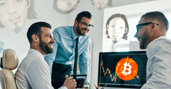 Precio de bitcoin está de nuevo en niveles de descuento, dice Willy Woo