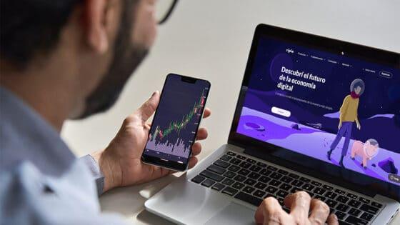 Conocé Ripio, el exchange argentino para hacer trading con bitcoin