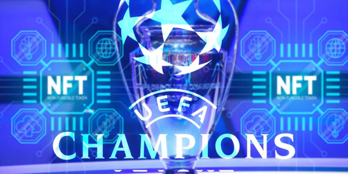 tokens-nft-uefa-champions-league