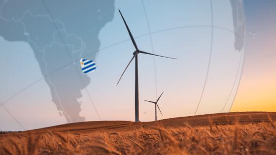 Uruguay emitirá certificados de energía limpia en una blockchain