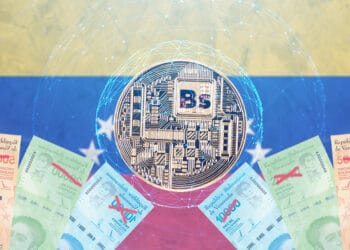 venezuela bolivar digital banco central