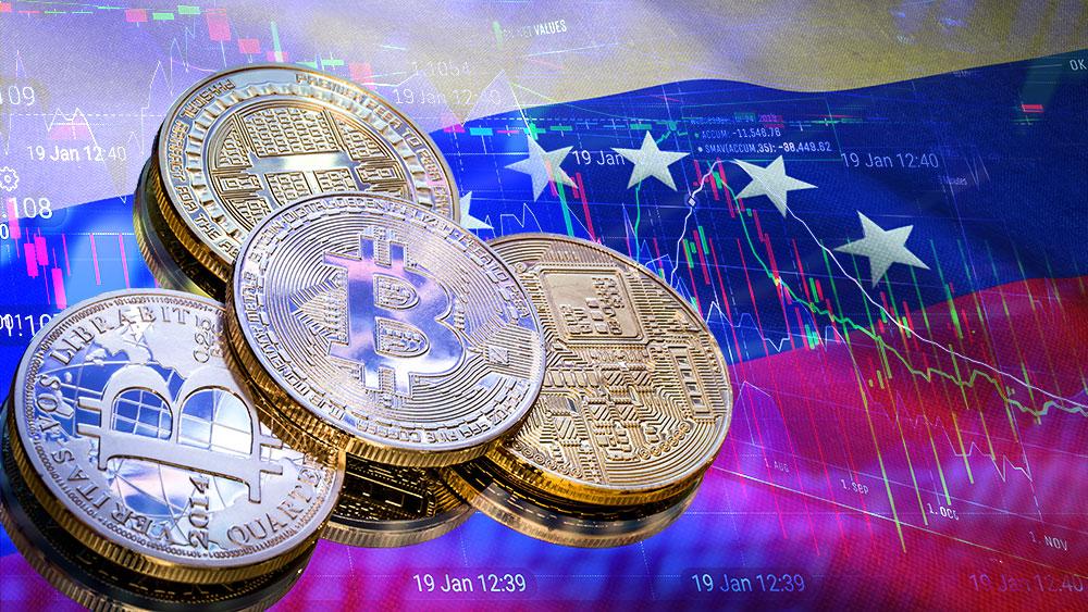 ranking paises adopción criptomonedas bitcoin