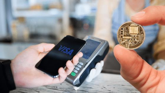Visa desarrolla plataforma para operar con stablecoins y CBDC