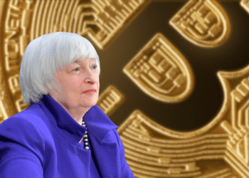 Yellen y BTC.