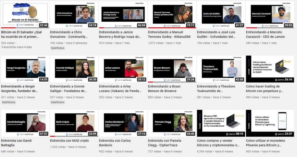youtube-criptonoticias-informacion-bitcoin-blockchain-criptomonedas