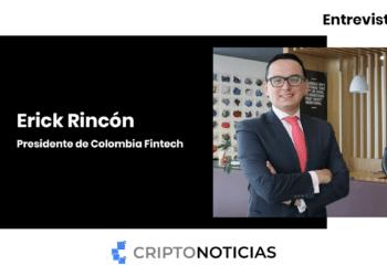 Erick Rincón: no se vislumbra cuál vía tomará Colombia para regular a bitcoin.