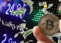 Valkyrie, BTC y Dólares.