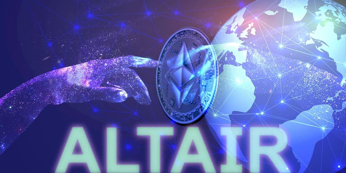 altair-ethereum-fin-minería