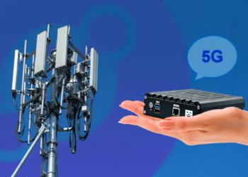 Antena 5G con Freedom Fi
