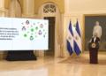 El presidente de El Salvador Nayib Bukele dijo que pronto la Chivo Wallet estará operativa 100% ya que los técnicos trabajan en las fallas.